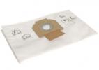 Комплект флисовых мешков для пылесосов VC 915.415