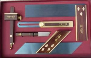 Наборы измерительных инструментов