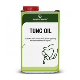 tung-oil
