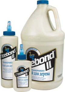 07.-Titebond-II-Transparent-Premium-Wood-GlueTitIIItransparent