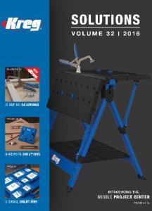 Kreg Catalog 2016