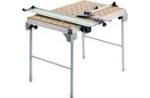 Многофункциональные столы MFT Festool