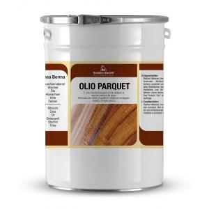 parquet-oil