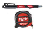 Инструмент для измерений и разметки Milwaukee