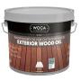 Exterior wood oil 2,5
