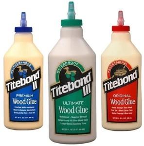 Клей Titebond (США)